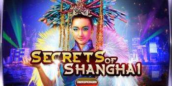 Secrets of Shanghai von 888