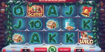 Secrets of Christmas von Net Entertainment