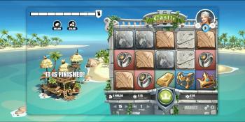 Bald kommt Castle Builder 2 von Microgaming