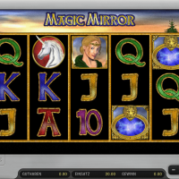 Magic Mirror von Merkur