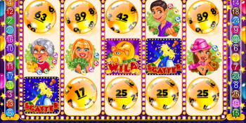 Lotto Mania von Pragmatic Play