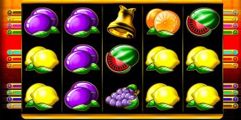 Golden Fruits von Löwen Play/Lionline