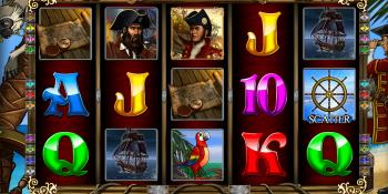 Treasure Island von Lionline (Löwen Play)