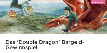 Das Double Dragon Bargeld-Gewinnspiel im Mr Green Casino
