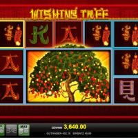 Wishing Tree von Merkur