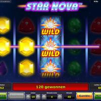 Star Nova von Novoline