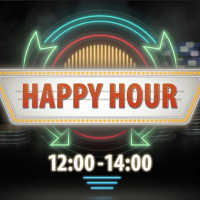 Im LVBet Casino ist Freitags Happy Hour