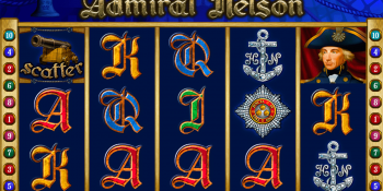 Admiral Nelson von Amatic