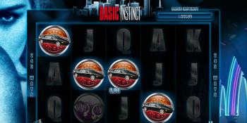 Basic Instinct Spielautomat von IsoftBet
