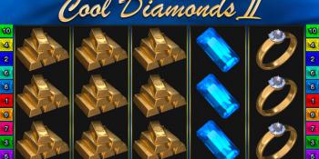 Cool Diamonds II von Amatic
