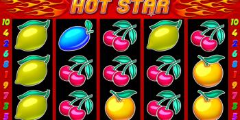 Hot Star von Amatic