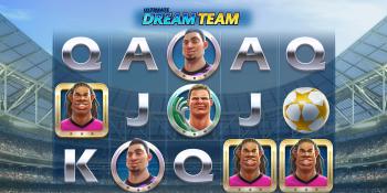 Ultimate Dream Team von Push Gaming