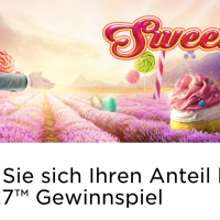 Das Sweet 27 Gewinnspiel im Mr Green Casino