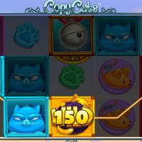 Copy Cats von NetEnt