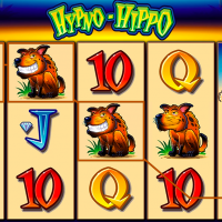 Hypno-Hippo von Novoline