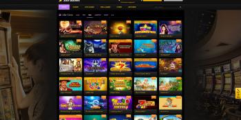 Es gibt neue Spielautomaten im Stargames Casino