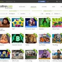Neu – Endorphina Spielautomaten im Lapalingo Casino