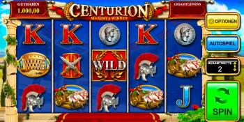 Centurion von Insprired