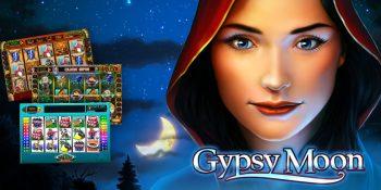 Gypsy Moon Slot von IGT