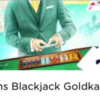 Die goldenen Bargeldkarten Werbeaktion im Mr Green Casino
