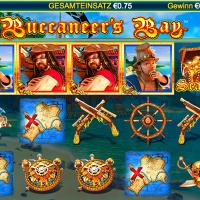 Buccaneers Bay von Side City Games