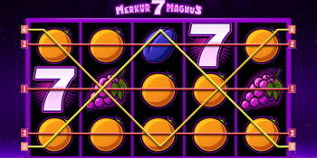 Merkur 7 Magnus