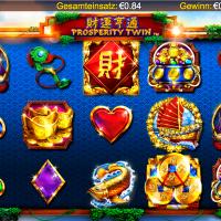 Prosperty Twin von NextGen Gaming