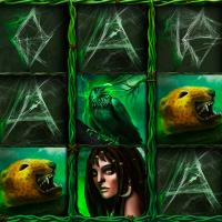 Voodoo Slot von Endorphina