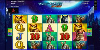 Wolf Money Xtra Choice von High Flyer Games