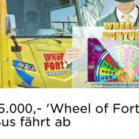 Das 15.000 Euro Gewinnspiel im Mr Green Casino
