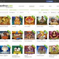 Die Spiele von Play'n Go gibt es jetzt auch im Lapalingo Casino