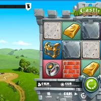 Castle Builder II von Microgaming