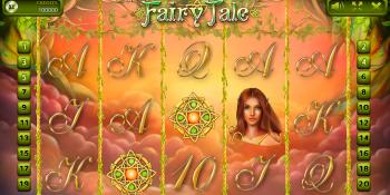 Fairy Tale von Endorphina