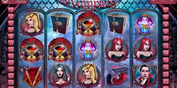 The Vampires von Endorphina
