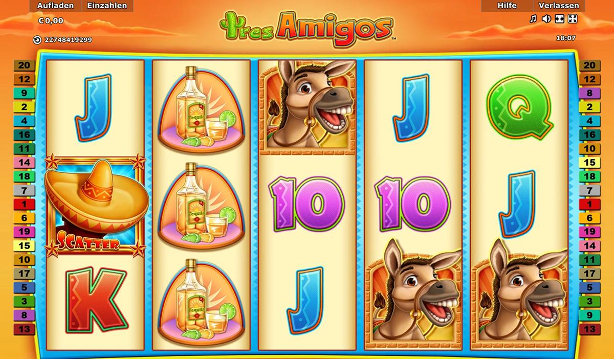 spintastic casino deutsch